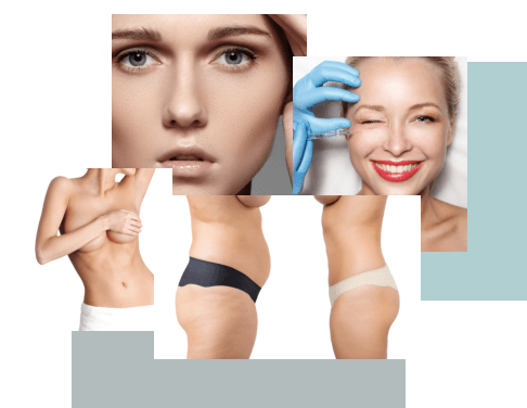 face and body beautification