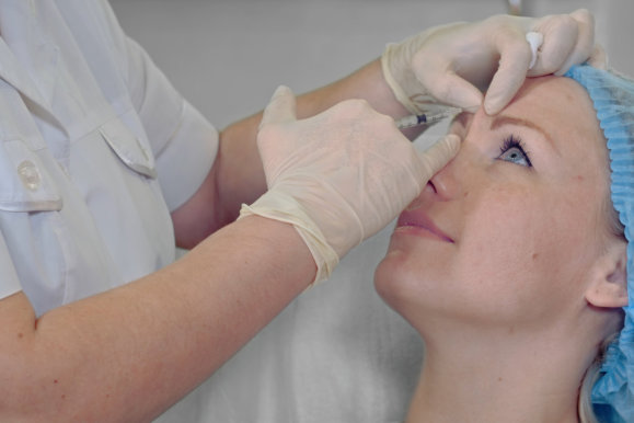 Freezers and Fillers The New Big Thing in Cosmetic Surgery